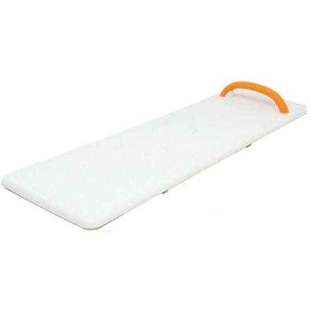 【送料無料】PANASONIC(パナソニック) VAL11002 [バスボード 軽量タイプ オレンジ L] [介護 福祉 医療 病院 介助 浴室 お風呂 おふろ]
