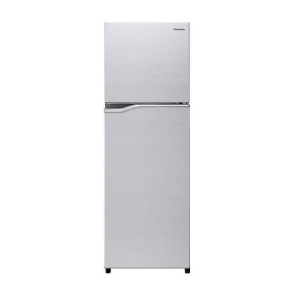 【送料無料】PANASONIC NR-B250T シャイニーシルバー [冷蔵庫(248L・右開き)]
