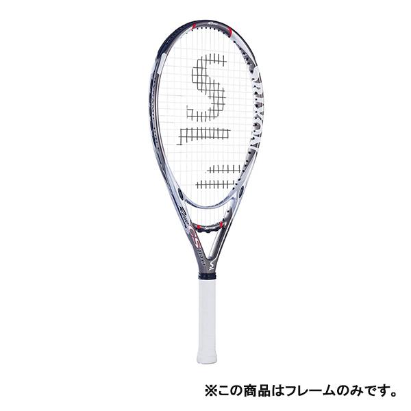 【送料無料】DUNLOP SRX RV CS10.0 SR21608 G2 SRIXON [硬式テニスラケット(フレームのみ)]