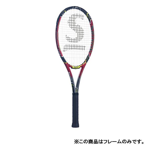 【送料無料】DUNLOP SRX RV CX2.0 SR21703 G2 SRIXON [硬式テニスラケット(フレームのみ)]