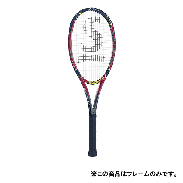 【送料無料】DUNLOP SRX RV CX2.0 SR21703 G3 SRIXON [硬式テニスラケット(フレームのみ)]