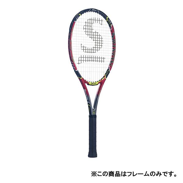 【送料無料】DUNLOP SRX RV CX2.0+ SR21704 G3 SRIXON [硬式テニスラケット(フレームのみ)]