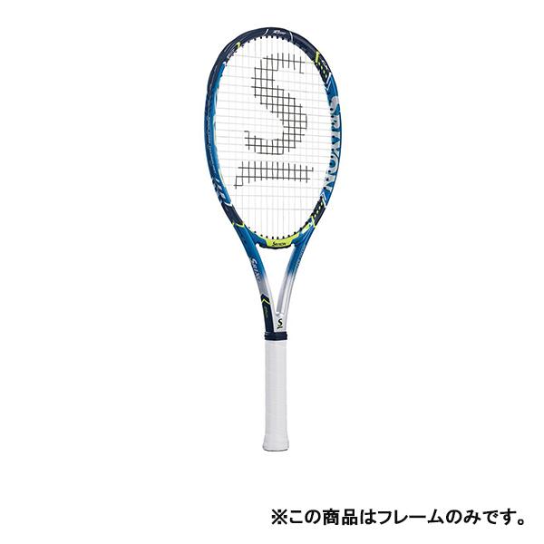 【送料無料】DUNLOP SRX RV CX4.0 SR21706 G2 SRIXON [硬式テニスラケット(フレームのみ)]