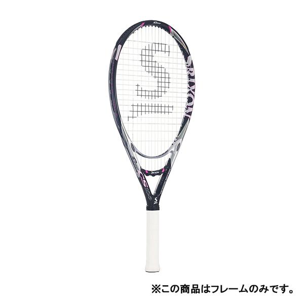 【送料無料】DUNLOP SRX RVCS10.0BK SR21713 G2 SRIXON [硬式テニスラケット(フレームのみ)]