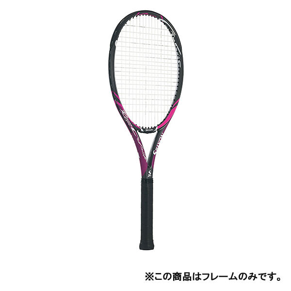 【送料無料】DUNLOP 18SXRVCV3.0FLS SR21807 G2 SRIXON [硬式テニスラケット(フレームのみ)]