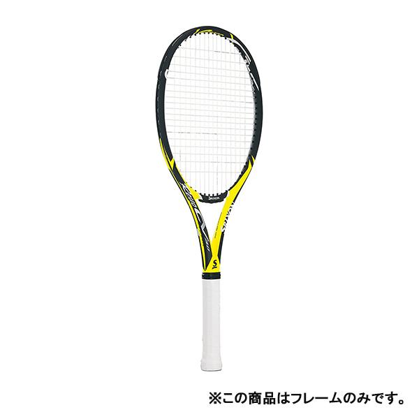 【送料無料】DUNLOP 18SRXRV CV3.0 SR21802 G2 SRIXON [硬式テニスラケット(フレームのみ)]