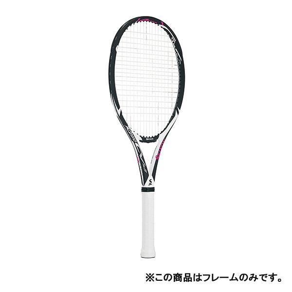 【送料無料】DUNLOP 18SXRV CV5.0OS SR21804 G2 SRIXON [硬式テニスラケット(フレームのみ)]