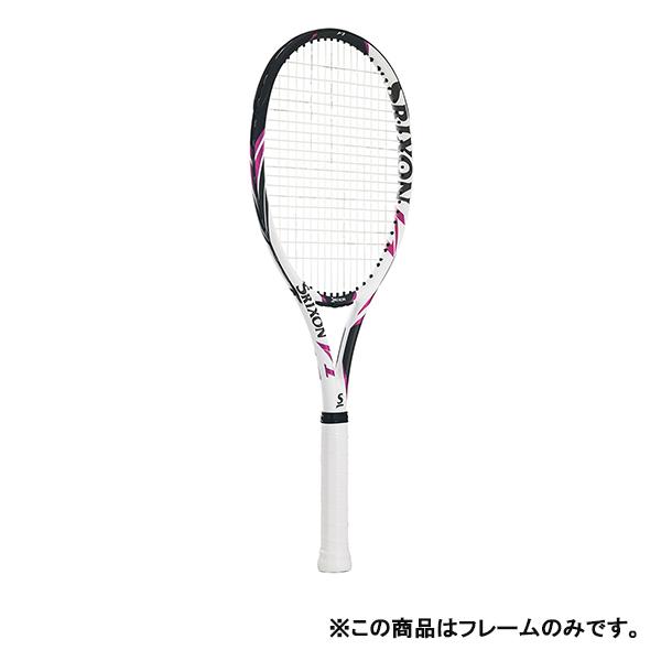 【送料無料】DUNLOP 18SRX V1 SR21808WHPK G2 SRIXON [硬式テニスラケット(フレームのみ)]