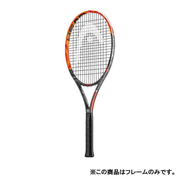 【送料無料】HEAD Graphene XT RADICAL S G3 [硬式テニスラケット(フレームのみ)]