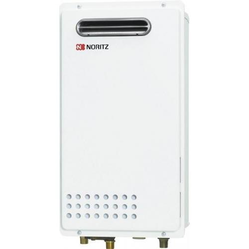 NORITZ GQ-1625WS-LP [ガス給湯器(プロパンガス用) 給湯専用 屋外壁掛形 オートストップ 16号]