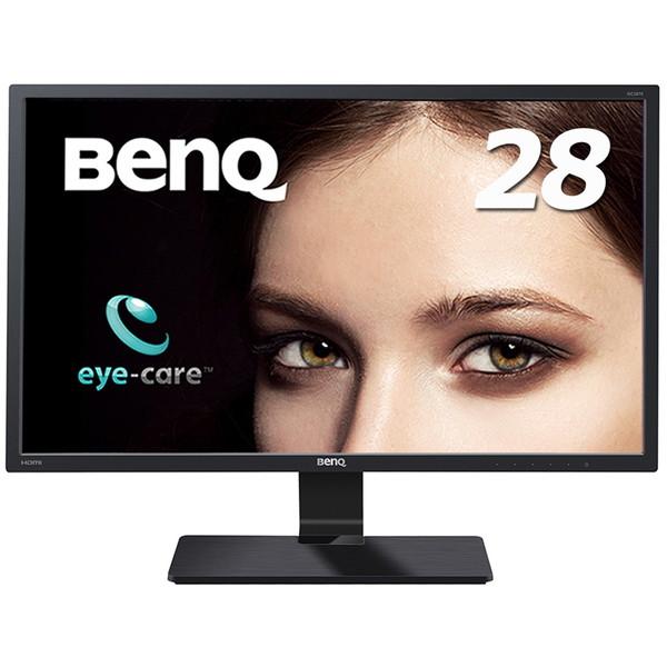 【送料無料】BENQ GC2870H ブラック [28型ワイド液晶モニタ]