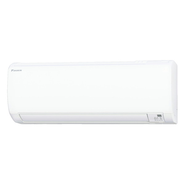 【送料無料】DAIKIN S36TTEV-W ホワイト Eシリーズ [エアコン(主に12畳・単相200V・室外電源)]