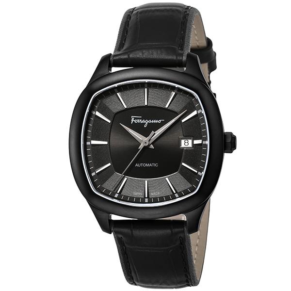 【送料無料】Ferragamo FFW020017 FERRAGAMO TIME [腕時計(メンズ)] 【並行輸入品】