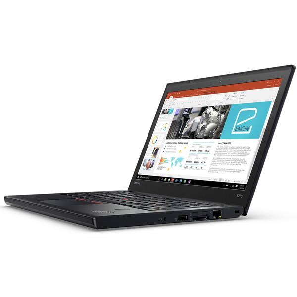 【送料無料】Lenovo 20K6000YJP ThinkPad X270 [ノートパソコン 12.5型ワイド液晶 HDD500GB]【同梱配送不可】【代引き不可】【沖縄・離島配送不可】
