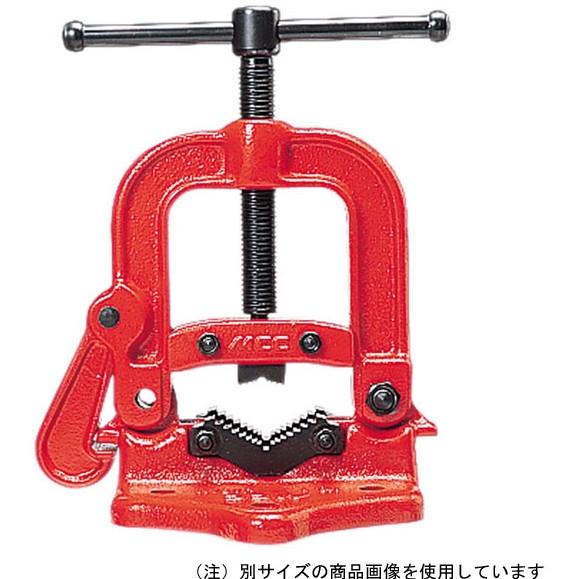 【送料無料】MCC パイプバイス NO.3 PV-0203