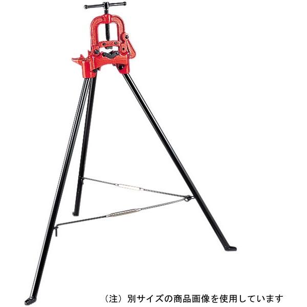 【送料無料】MCC 脚付パイプバイス NO.0 ショート VLS-0100