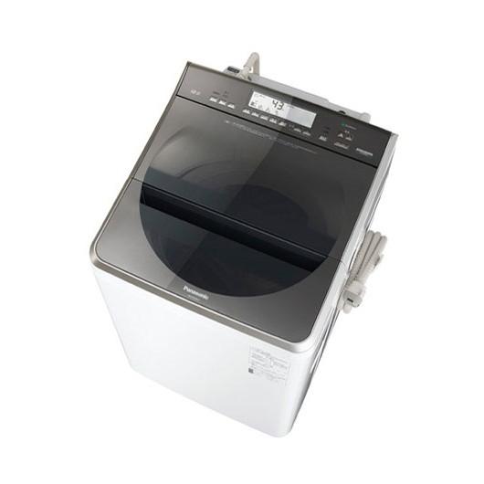【送料無料】PANASONIC NA-FA120V1-W ホワイト [全自動洗濯機 (洗濯12.0kg)]