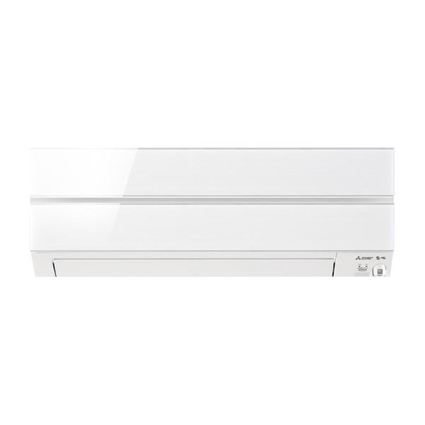【送料無料】MITSUBISHI MSZ-AXV2518-W パウダースノウ 霧ヶ峰 AXVシリーズ [エアコン(主に8畳)]