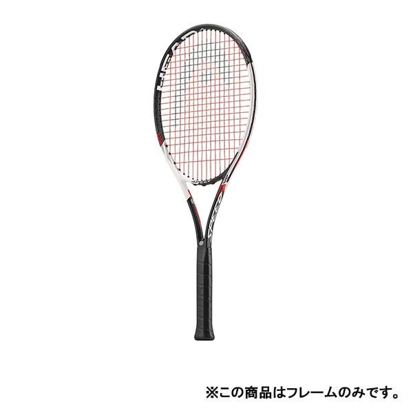 【送料無料】HEAD Gra Touch Speed MP G2 [硬式テニスラケット(フレームのみ)]