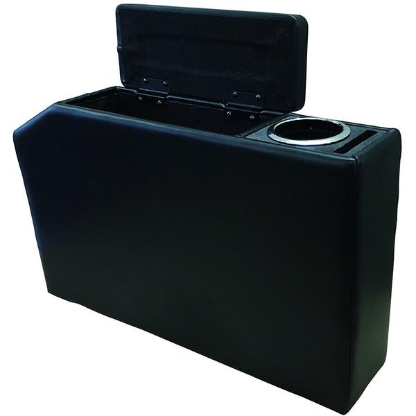 N-BOXキャプテンシート専用設計だから取り付け簡単 愛車のクオリティを高めます N-BOX専用コンソールボックス コンソールボックス ブラック オンラインショップ JF3 プレゼント JF4 スマホホルダー 伊藤製作所 キャプテンシート専用 日本製 簡単設置 ドリンクホルダー NBC1