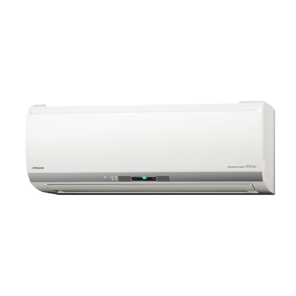 【送料無料】日立 RAS-E22H(W) スターホワイト ステンレス・クリーン 白くまくん Eシリーズ [エアコン(主に6畳用)]
