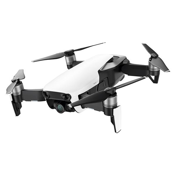 【送料無料】DJI MAVIC AIR Fly More コンボ(アークティックホワイト) [ドローン]