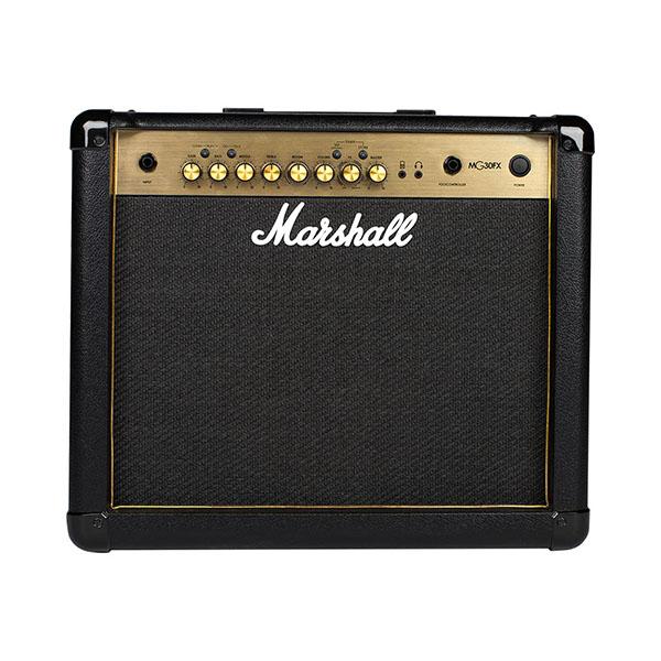 【送料無料】Marshall MG30FX MG-Goldシリーズ [ギターアンプ(30W)]