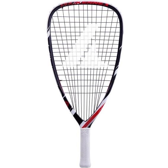 【送料無料】ProKennex CP14354 Momentum165 B [ラケットボールラケット] プロケネックス ラケット ラケットボール ストリング張り上げモデル 張り上げ済ラケット キネティックシステム 専用ソフトケース付き ダニエルデラーロサ使用モデル