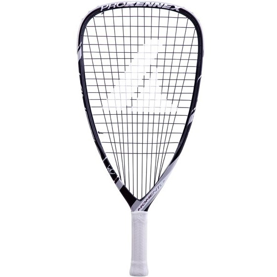 【送料無料】ProKennex CP14356 Momentum175 B [ラケットボールラケット] プロケネックス ラケット ラケットボール ストリング張り上げモデル 張り上げ済ラケット キネティックシステム 専用ソフトケース付き ケインウェズレンチュク使用モデル