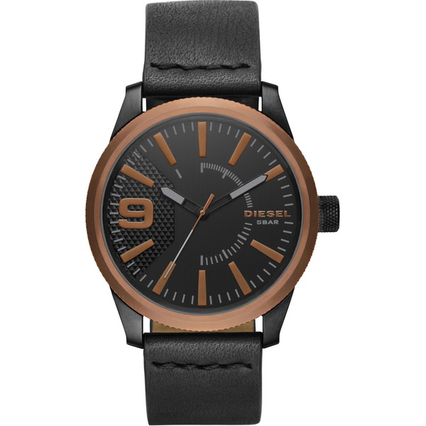 【送料無料】DIESEL(ディーゼル) DZ1841 RASPシリーズ [クォーツ腕時計(メンズウオッチ)] 【並行輸入品】