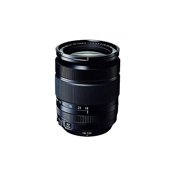 【送料無料】富士フィルム フジノンレンズ XF18-135mmF3.5-5.6 R LM OIS WR [ズームレンズ (富士フイルムXマウント)]