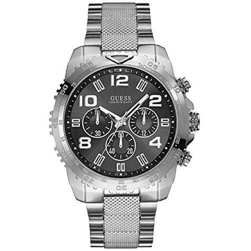 【送料無料】GUESS W0598G2 VELOCITY [クォーツ腕時計(メンズ)] 【並行輸入品】
