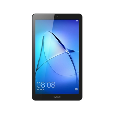 【送料無料】Huawei MediaPad T3 7 Wi-Fiモデル スペースグレー [タブレットパソコン 7型液晶 16GB]