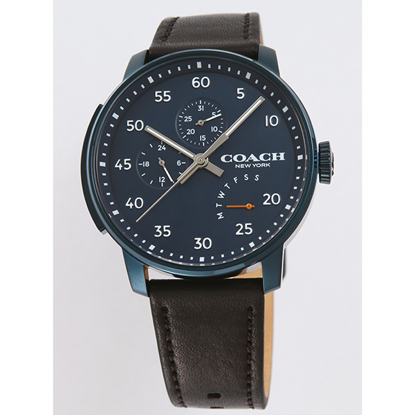 【送料無料】COACH(コーチ) ブリーカー 14602353 メンズ 【並行輸入品】