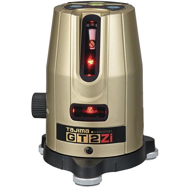 【送料無料】タジマ GT2Z-I [レーザー墨出し器(縦・横)]