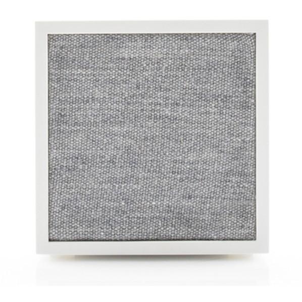 【送料無料】Tivoli Audio CUB-1742-JP Tivoli ART Cube White/Grey [Bluetoothワイヤレススピーカー]