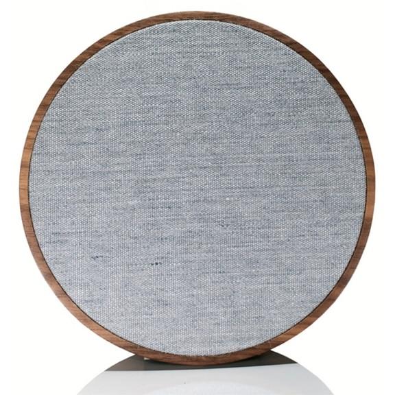 【送料無料】Tivoli Audio ORB-1744-JP Tivoli ART ORB Walnut/Grey [Bluetoothワイヤレススピーカー]