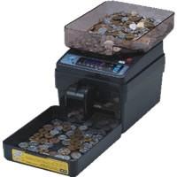 Engels SCC-20 [電動小型硬貨選別機 コインカウンター]