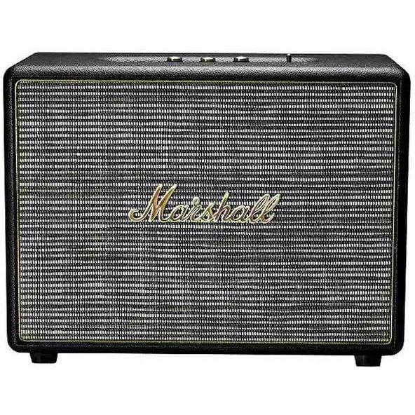 【送料無料】Marshall ZMS-04090963 Woburn Black [Bluetooth スピーカー]