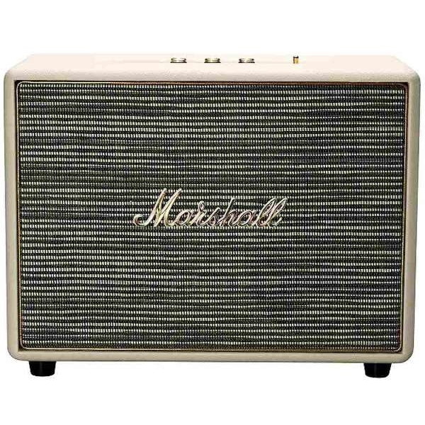 【送料無料】Marshall ZMS-04090971 Woburn Cream [Bluetooth スピーカー]