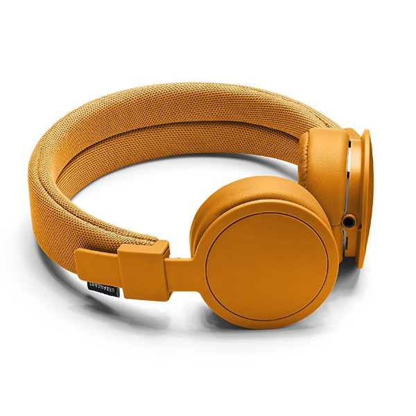 【送料無料】Urbanears ZUP-04091185 PLATTAN ADV Wireless Bonfire Orange [オンイヤー型ヘッドフォン]