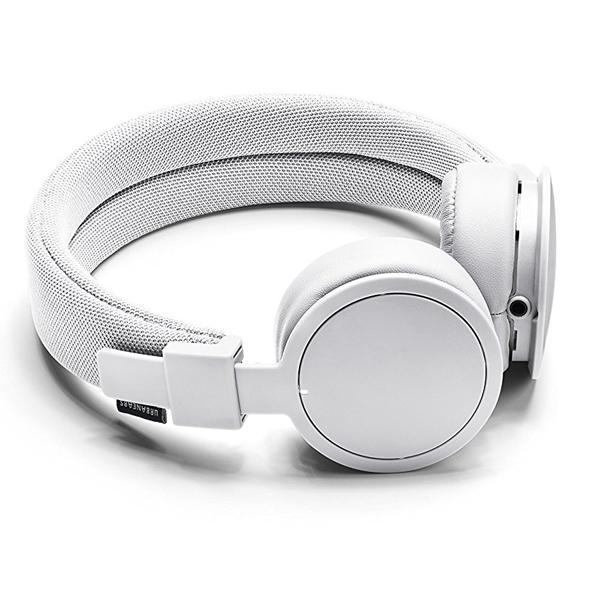 【送料無料】Urbanears ZUP-04091097 PLATTAN ADV Wireless True white [オンイヤー型ヘッドフォン]