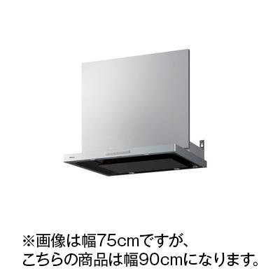 【送料無料】パロマ PRH-VRASE901L [レンジフード(90cm幅)]