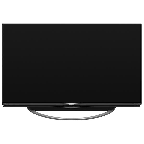 【送料無料】LED液晶 4K対応テレビ シャープ(SHARP) 液晶テレビ 4T-C60AM1 [43V型地上・BS・CSデジタル] 43インチ アクオス 4tc43am1 液晶TV リビング 新生活 ダイニング PCモニター ゲーム 寝室 子供部屋