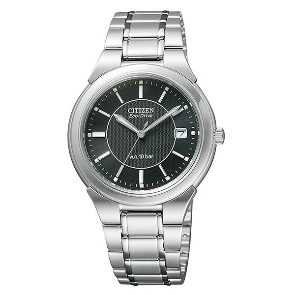 【送料無料】CITIZEN FRA59-2201 FORMA [エコ・ドライブ腕時計 (メンズ)]