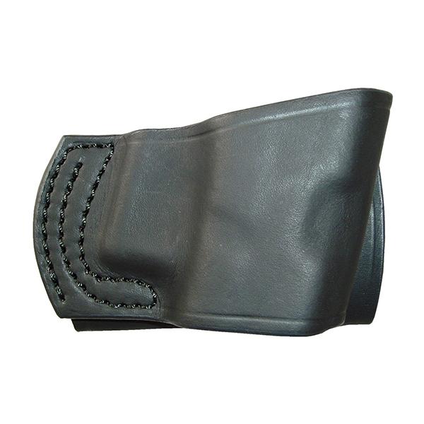 イーストA シルエットホルスター 牛革製 ブラック グロック用 205 BK