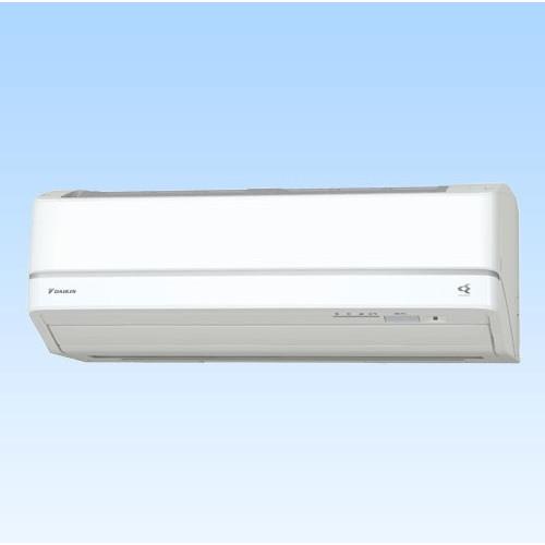【送料無料】DAIKIN AN40VRP-W ホワイト うるさら7 [エアコン (主に14畳用・200V対応)]