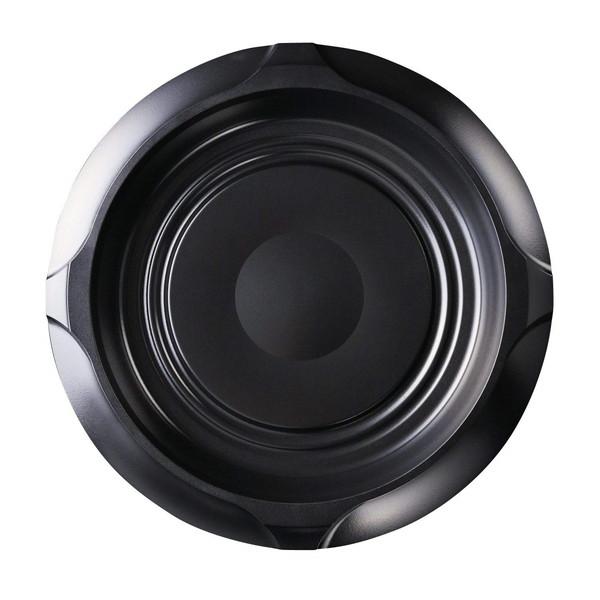 【送料無料】穴織カーボン JZ001JB ジャパンブラック ジャズ [カーボングリル(グリルパン) ]