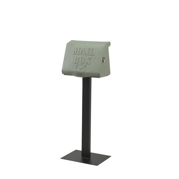 【送料無料】セトクラフト SI-2881-GR グリーン リッド [スタンドポスト] 【同梱配送不可】【代引き・後払い決済不可】【沖縄・北海道・離島配送不可】
