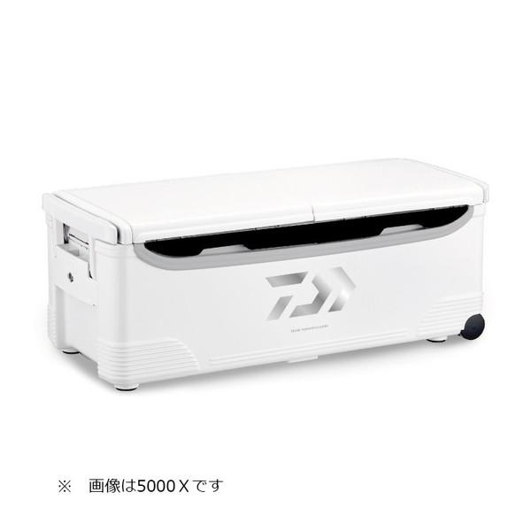 【即発送可能】 【送料無料 4000X】DAIWA トランク大将2 GU GU 4000X BK ブラック [釣り用 クーラーボックス(40L) [釣り用 キャスター付き], CRAY TOKYO:b9a76099 --- hortafacil.dominiotemporario.com